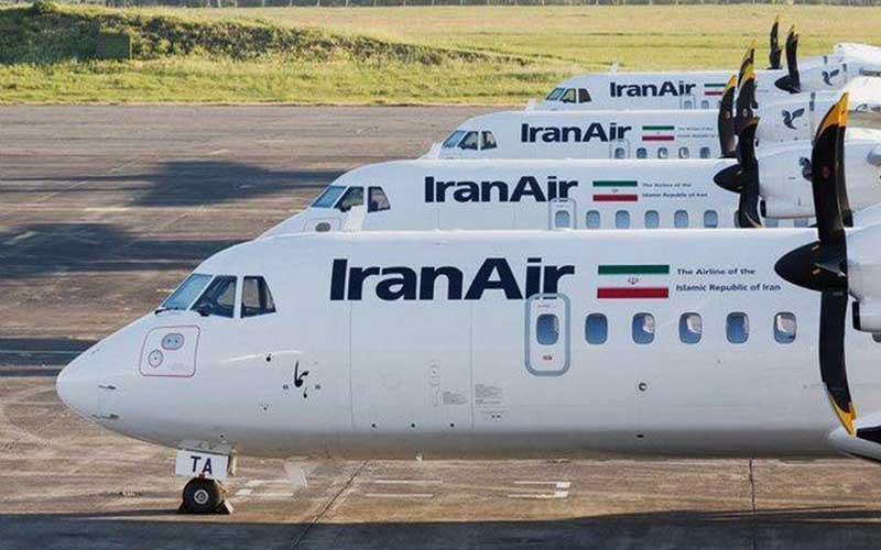ایرانایر در صدر تاخیرات پروازی اولین ماه بهار