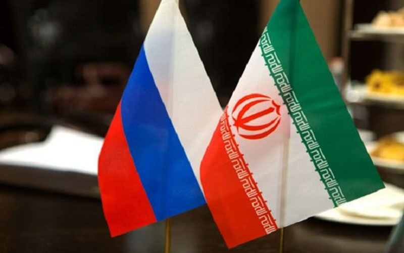 رشد ۲۴ درصدی حجم مالی تجارت ایران و روسیه