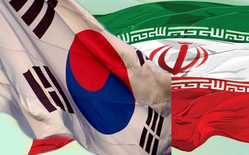 پالس مثبت کره جنوبی به ایران