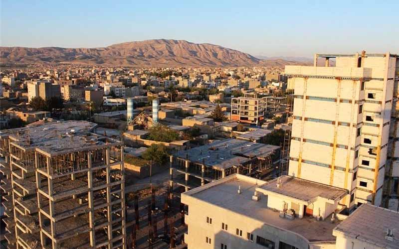 ۴۵ هزار میلیارد ریال تسهیلات برای بازآفرینی شهری اختصاص یافت