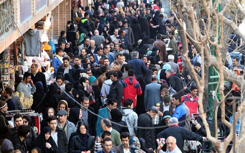 نظارت دقیق و مستمر بر بازار شب عید