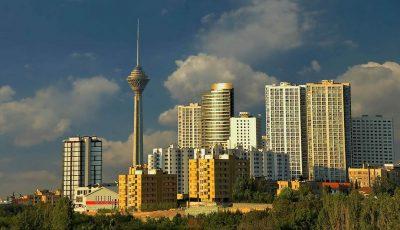 خانههایی که در تهران طرفداران بیشتری دارند