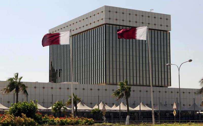 قطر از بزرگترین بانک امارات شکایت کرد