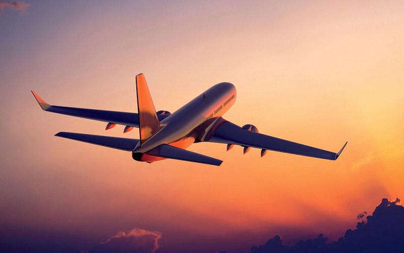 ۳۷ درصد پروازهای تابستان با تاخیر انجام شد