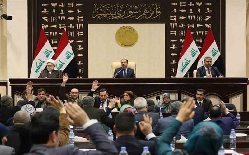 نخستین لایحه بودجه عراق پس از داعش تصویب شد