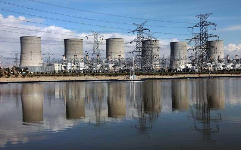 تامین مالی ۴۲ هزار میلیارد ریال پروژههای بخش انرژی