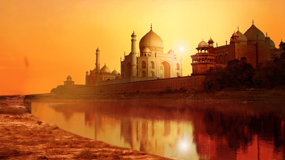 تجارت بین الملل هند چین