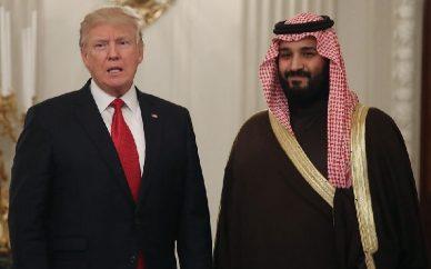 ترامپ در سر گردنه باجخواهی 4 میلیار دلاری آمریکا از عربستان