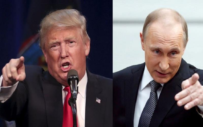 روسیه تحریمهای اقتصادی علیه غرب را تمدید کرد