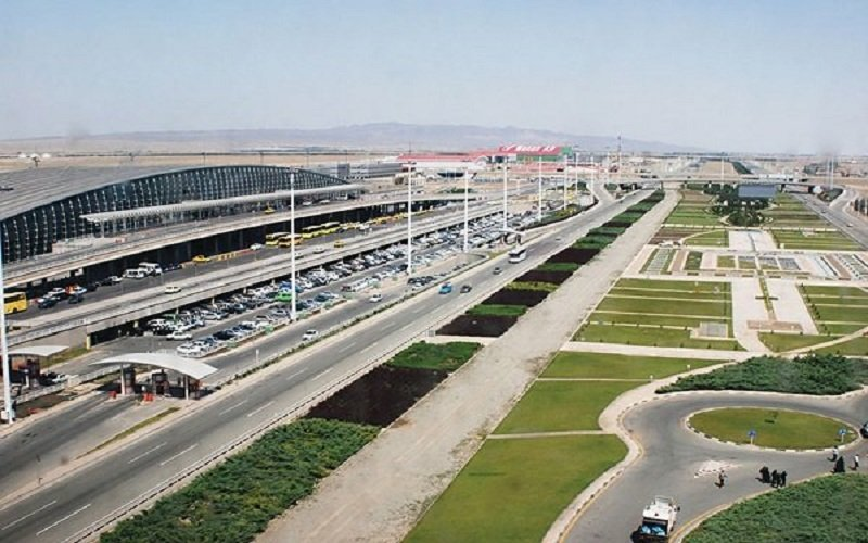آغاز ساخت ترمینال ایرانشهر با ۱۰۰ میلیون نفر ظرفیت