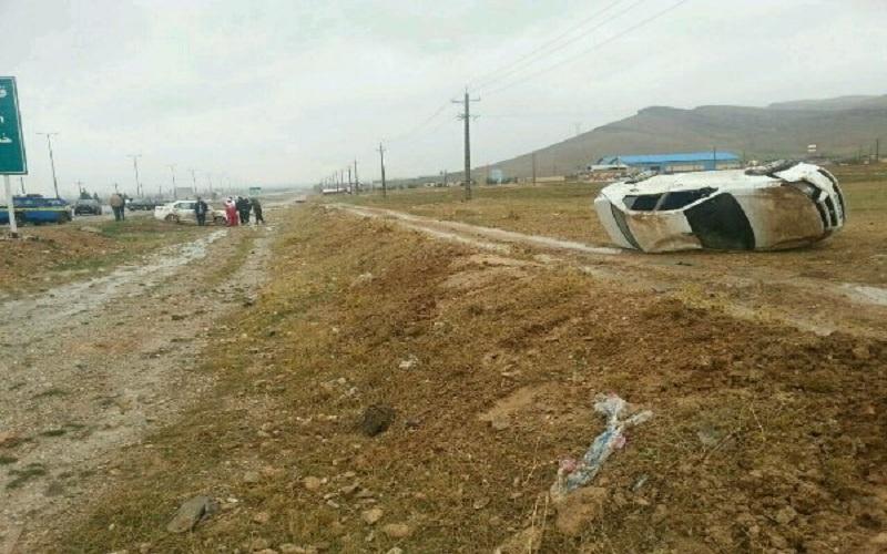 جادههای ایران چقدر جان میگیرند؟/ ایران هفتمین کشور آسیا با بیشترین مرگ جادهای