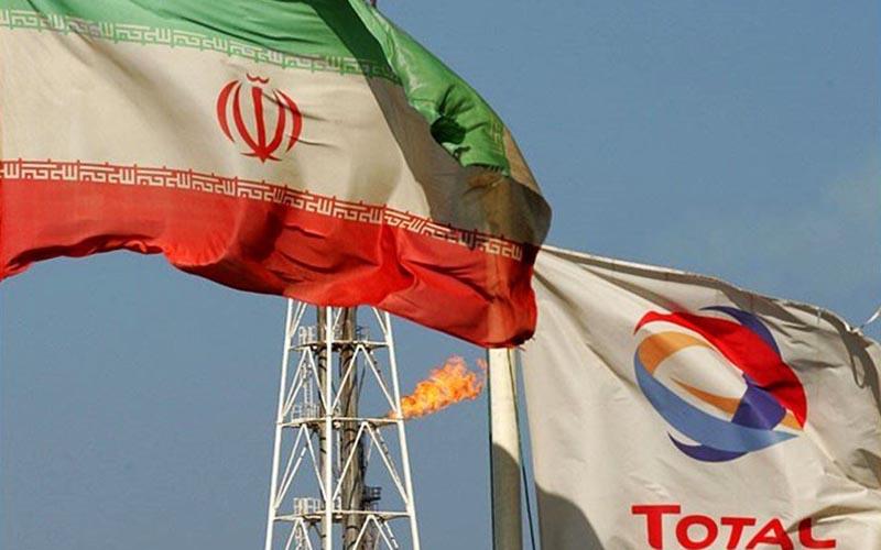 آیا توتال فرانسه به ایران بازمیگردد؟