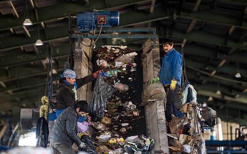ابراز امیدواری محیط زیست برای ساماندهی پسماندها تا پایان دولت دوازدهم