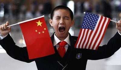 چین به آمریکا درباره جنگ تجاری هشدار داد