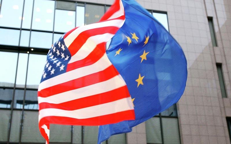 اعلام آمادگی اروپا برای جنگ تجاری با آمریکا