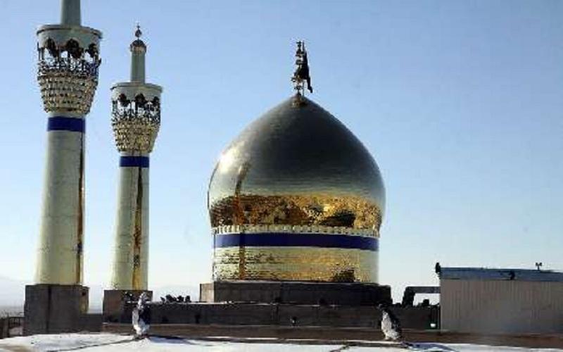 حسینیه اعظم زنجان؛ میزبان گردشگران نوروزی 
