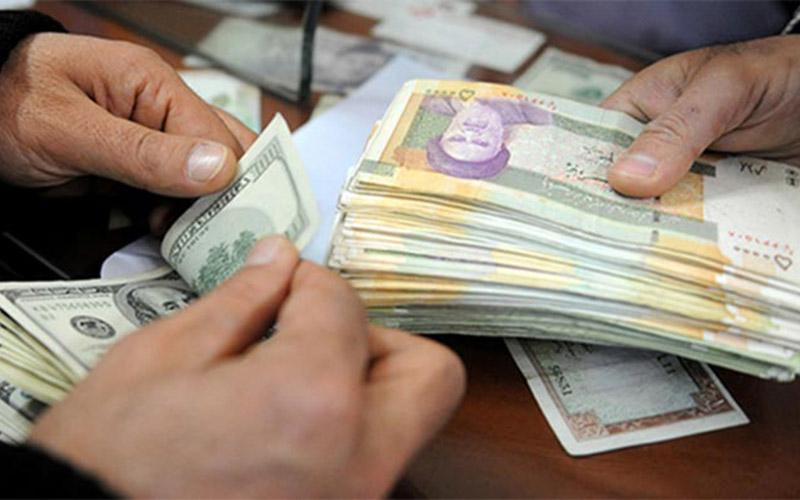 رکوردشکنی دلار در نوروز ۱۳۹۷