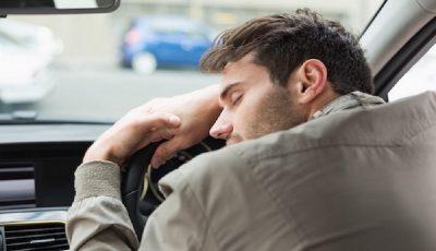 رانندگی طولانیمدت در سفرهای نوروزی ممنوع!