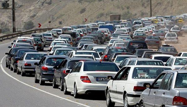 فوتی سوانح سفرهای نوروزی خودروی شخصی ۴۷۱ نفر؛ اتوبوس ۱ نفر