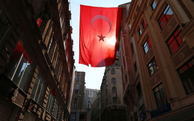 تاثیر افت ارزش لیر بر گردشگری ترکیه