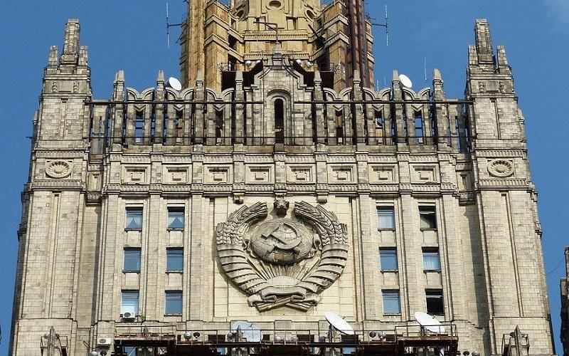 بانک مرکزی روسیه خرید ارزهای خارجی را متوقف کرد