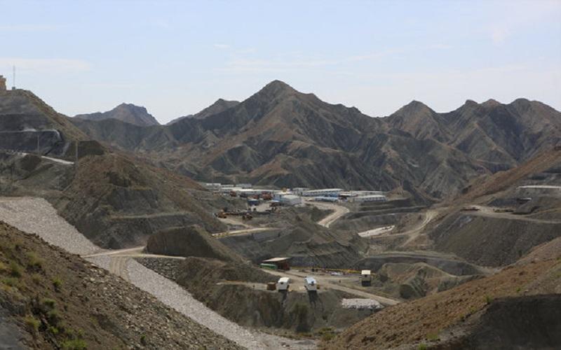 عملیات اجرایی احداث سد گابریک آغاز شد
