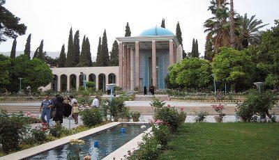 افزایش ۴۳ درصدی آمار بازدید از اماکن گردشگری فارس