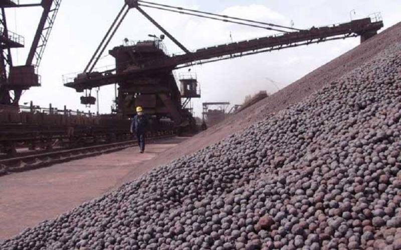 سنگ آهن امسال گرانتر میشود