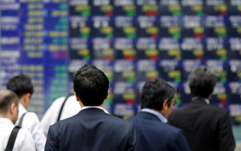 سهام آسیایی بدون تغییر باقی ماند