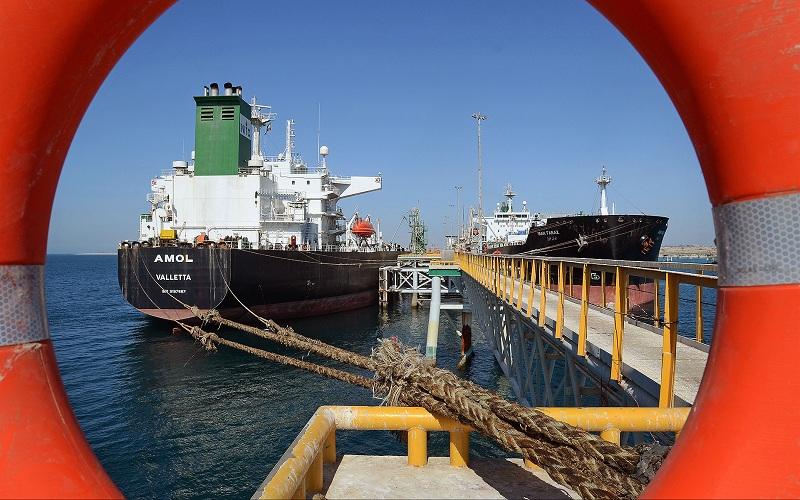 توافق اولیه سوآپ نفتی بین ایران و آذربایجان