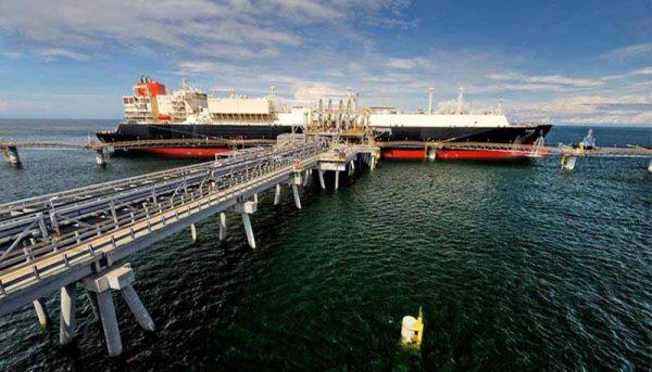 احیای سوآپ نفت خام کشورهای دریای خزر
