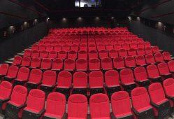 آمار فروش سینما / افت فروش فیلمهای ۹۶ در آخرین هفته اکران