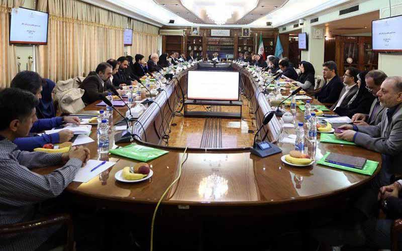 جزئیات نشست شورای عالی کار با دستور کارمزد ۹۷
