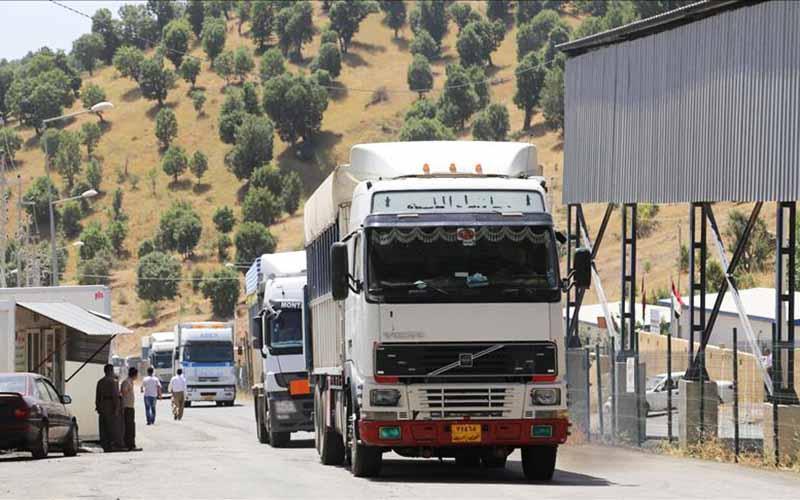 جزئیات نزول عراق به سومین بازار واردات از ایران