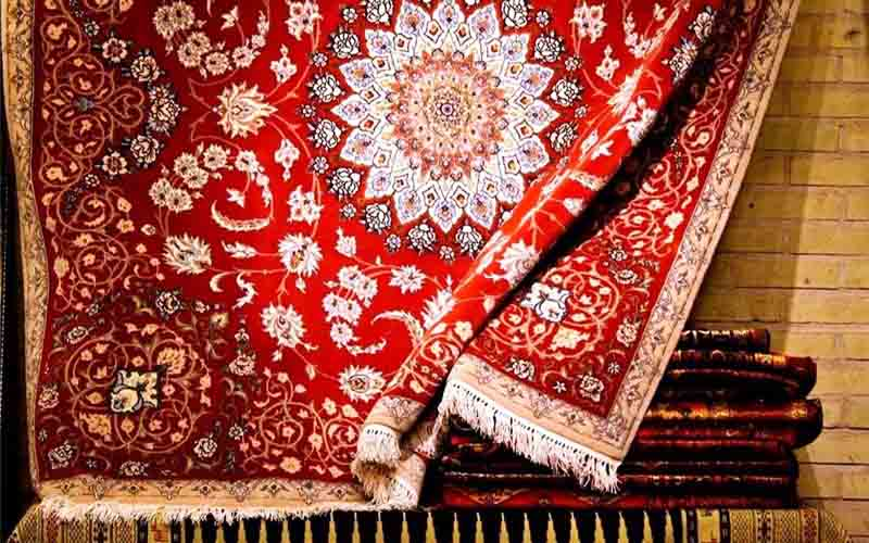 صادرات فرش دستباف 21 درصد افزایش یافت