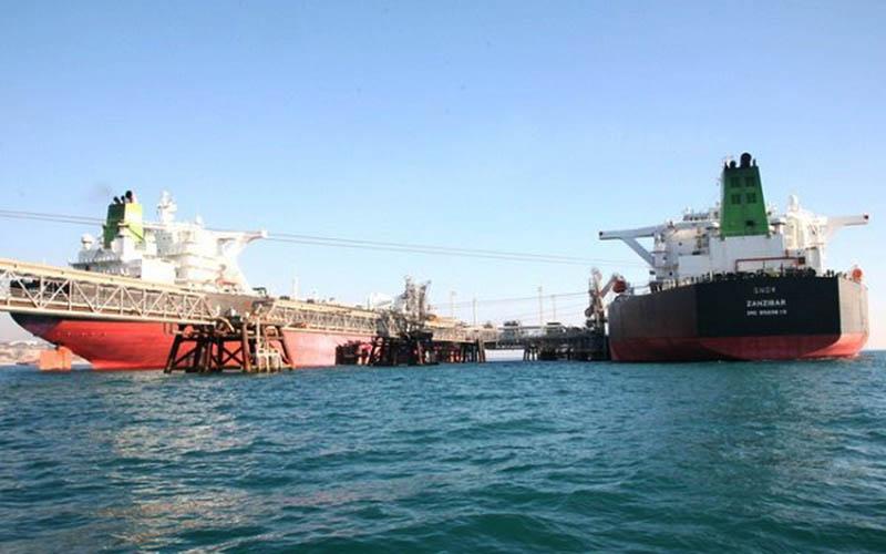 سقوط ۱۵ درصدی صادرات نفت ونزوئلا به آمریکا