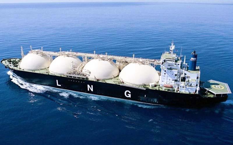 سهم آمریکا از بازار انرژی هند افزایش یافت