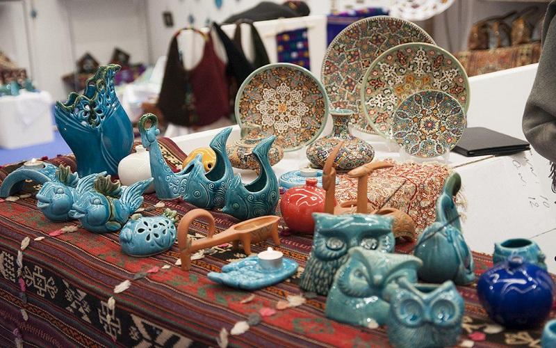 صادرکنندگان صنایع دستی از ارائه ارز در «نیما» معاف شدند