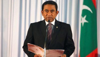 مالدیو وضعیت فوقالعاده را روز پنجشنبه ملغی میکند