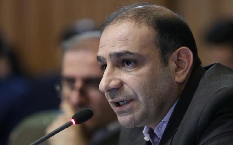 بررسی استعفای نجفی در جلسه شورای شهر تهران