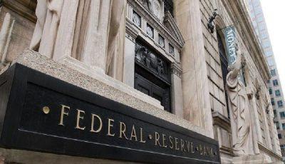 فدرالرزرو آمریکا نرخ بهره را برای سومین بار کاهش داد