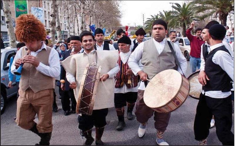 فرهنگ مازندرانی در حال فراموش شدن است