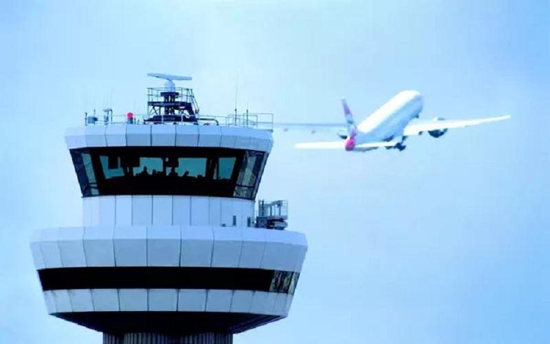ترمینال فرودگاه پیام در مرحله تکمیل است