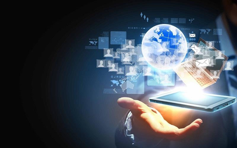 شرکتهای تکنولوژی به شرق میروند