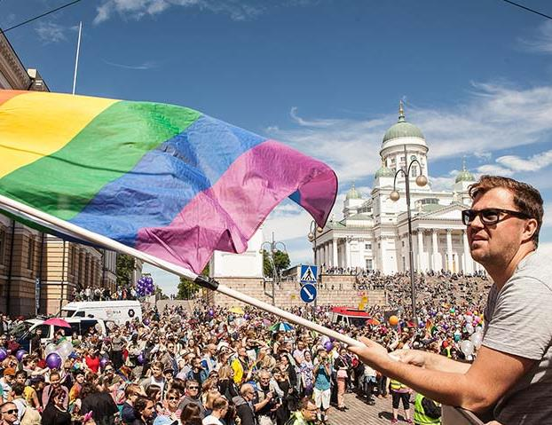 فنلاند شادترین کشور جهان انتخاب شد