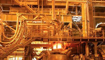 حقوق دوم ۱۶۵۰ کارگر فولا دامروز واریز میشود