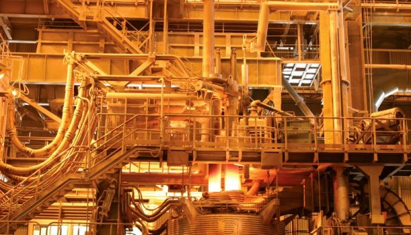تولید فولاد ۲۴ درصد بیشتر شد