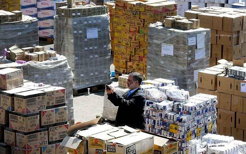 سازوکار ورود کالاهای قاچاق به بازار
