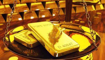 چشمانداز قیمت فلزات گرانبها در روزهای آینده