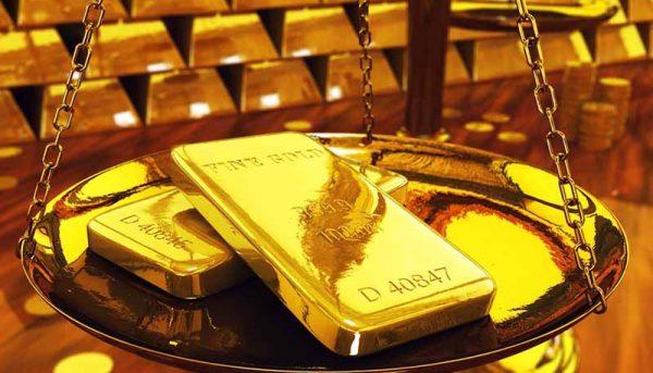 تقویت ارزش دلار طلا جهانی را گران کرد